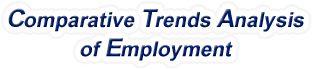 Minnesota - Comparative Trends Analysis of Total Employment, 1969-2016